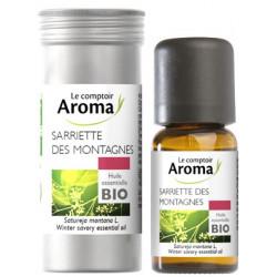 Sarriette des montagnes Huile Essentielle 5 ml Comptoir Aroma