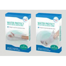 Water Protect protection de douche