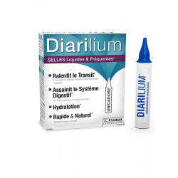 Diarilium  Spécial Diarrhée Les 3 Chenes