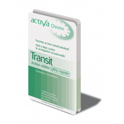 Activa Chrono Transit