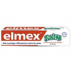 Elmex  Dentifrice Junior