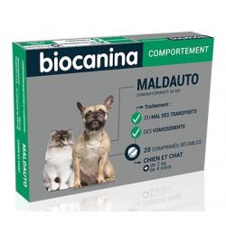 Maldauto 20 comprimés sécables Biocanina