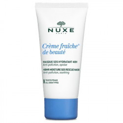 Masque Hydratant Crème Fraîche de Beauté NUXE