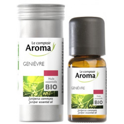 Genièvre Huile Essentielle 5 ml Comptoir Aroma
