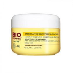 Crème Raffermissante Sublimatrice BIO- BEAUTE