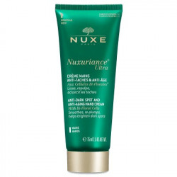 Nuxuriance Ultra Crème Mains Anti-taches & Anti-âge NUXE
