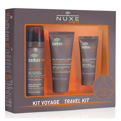 kit Voyage Nuxe Men