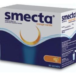 SMECTA 30 sachets