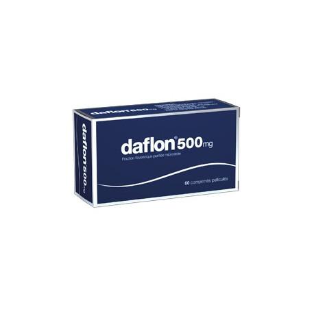 daflon circulation sanguine