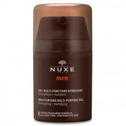 Gel Multifonction Hydratant Nuxe Men
