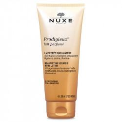 Prodigieux lait parfumé NUXE