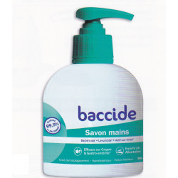 Baccide Savon mains 300 ml