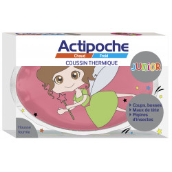 Actipoche  Junior Chaud/ Froid Coussin thermique