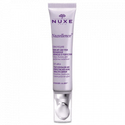 Nuxellence soin anti-âge yeux rechargeur jeunesse et perfection NUXE