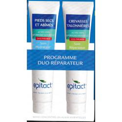 Epitact Programme Duo Reparateur hydratant 2 tubes de 30 ml