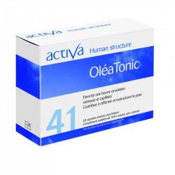 Activa 41 Oleatonic  60 capsules