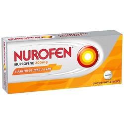 Nurofen 200 comprimés