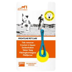 Crochet à tiques FRONTLINE PET CARE