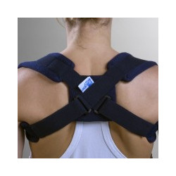 Bandage claviculaire Medisport