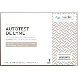 Autotest de LYME Medisur