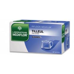 Tilleul  Infusion Mediflor