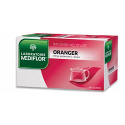 Oranger Infusion sachets Mediflor