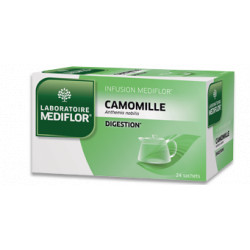 Camomille Infusion sachets Mediflor