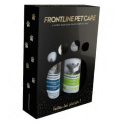 Coffret Noël Frontline Pet care