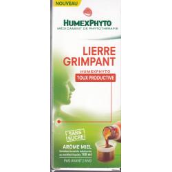 HumexPhyto Lierre grimpant sirop sans sucre
