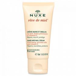 Crème mains et ongles Rêve de Miel Nuxe