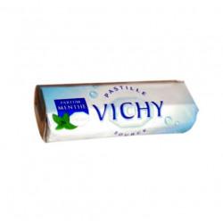 Pastilles Vichy parfum menthe