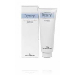 Dexeryl crème 250g