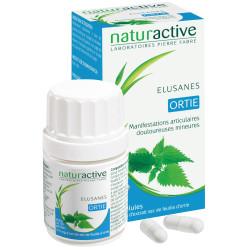 Ortie Elusanes  30 gelules Naturactive