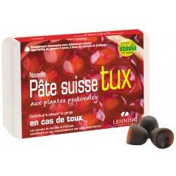 Pâte Suisse Tux Lehning Pastilles à sucer