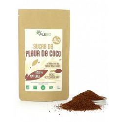 Sucre de Fleur de Coco Bio 200g Valebio