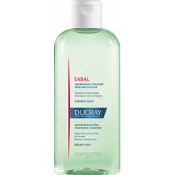 Sabal shampooing traitant sébo-régulateur Ducray