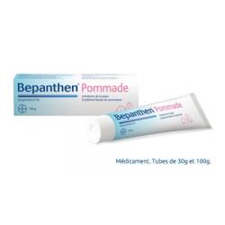 Bepanthen pommade tube 30g ou 100g