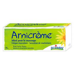 Arnicrème 70 g Boiron