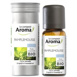 Pamplemousse Huile Essentielle Bio 10 ml