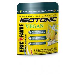 Isotonic Vegan préparation pour boisson Eric Favre