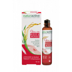 Roll-on Bleus & Bosses Naturactive