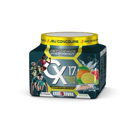 CX17 préparation pour boisson 150 g Eric Favre