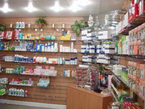 Ancienne Pharmacie de Bouafle