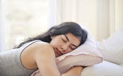 Favoriser le sommeil et la relaxation avec des produits naturels