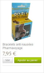 Bracelet Pharmavoyage