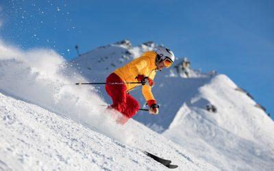 La saison du ski arrive, pensez à vous y préparer !