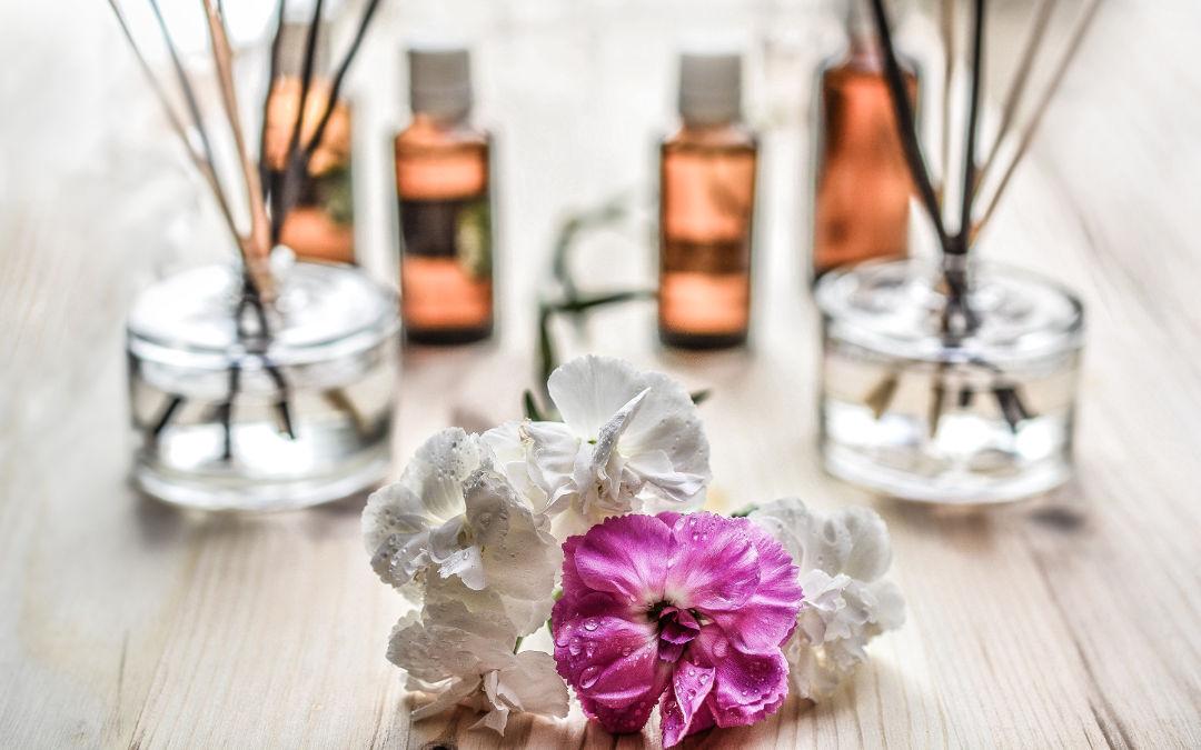 Les huiles essentielles indispensables pour l'été