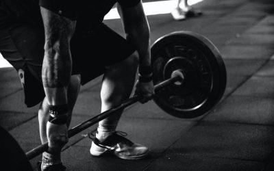 Nouvelle gamme forme et bien-être pour les sportifs et la musculation