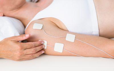 Indications et fonctionnement de l'électrothérapie