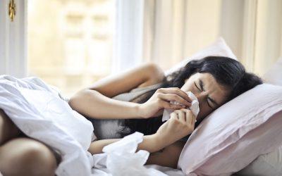 Grippe saisonnière : prévention et recommandations